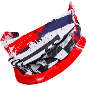 O'Neal Neckwarmer, usa-white/blue/red